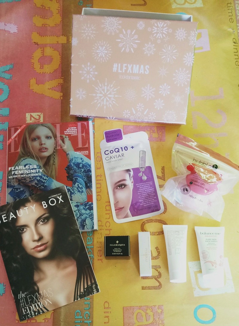 Box beauté lookfantastic - Page 33 _2016113