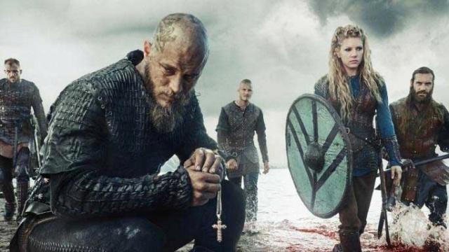 Le topic des séries télé - Page 9 Viking10
