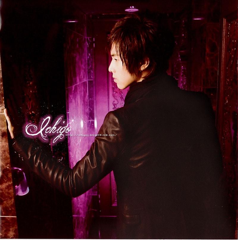 (Singel picture / 14.10.2008) Mirotic japonská verzia Yunho610