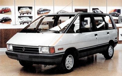 [Sujet officiel] Les voitures qui n'ont jamais vu le jour - Page 6 P23us110
