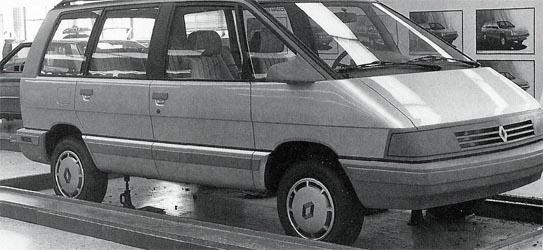 [Sujet officiel] Les voitures qui n'ont jamais vu le jour - Page 6 P23us210