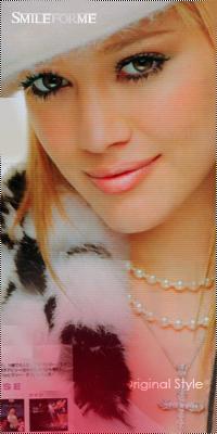Kristen SANDERS Hilary10