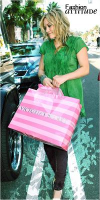 Kristen SANDERS Shine10