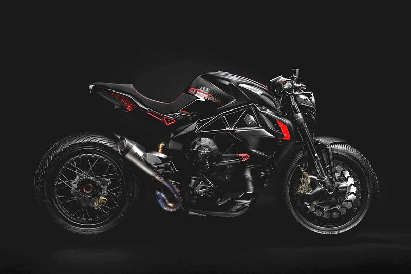 MV Agusta 800 Dragster  - Page 3 16177710
