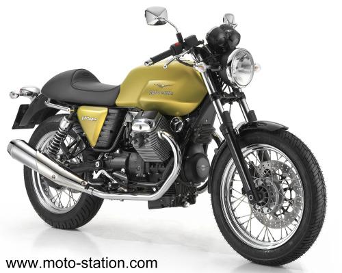 Kawasaki W800 Moto-g10