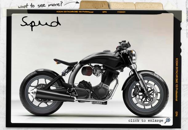 Mac Motorcycles Spud_b10