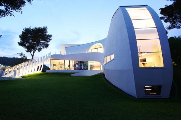 [Maison] Casa Son Vida (Espagne) - TEC ARCHITECTURE 0134