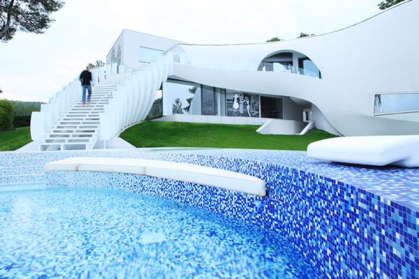 [Maison] Casa Son Vida (Espagne) - TEC ARCHITECTURE 0222