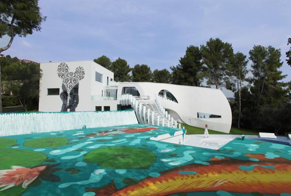 [Maison] Casa Son Vida (Espagne) - TEC ARCHITECTURE 0319