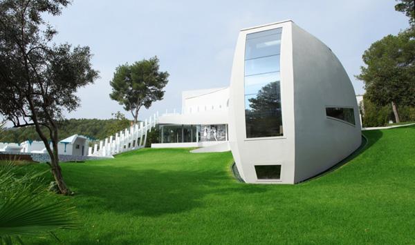 [Maison] Casa Son Vida (Espagne) - TEC ARCHITECTURE 0514