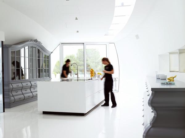 [Maison] Casa Son Vida (Espagne) - TEC ARCHITECTURE 0811