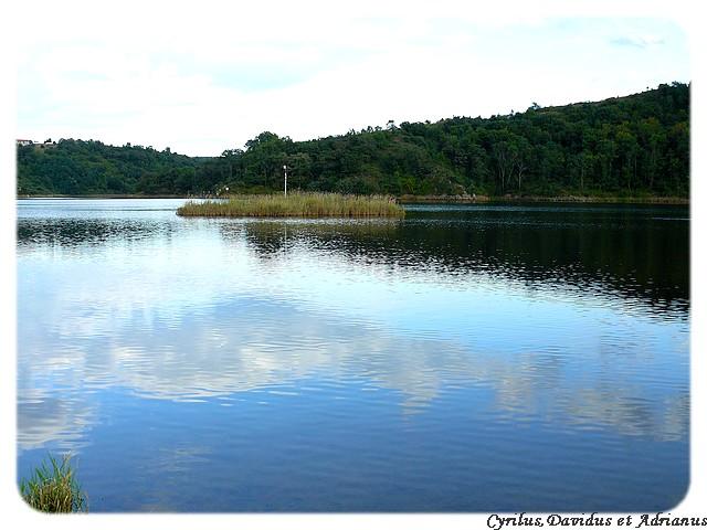 48h sur le Lac de Villerest P1040116