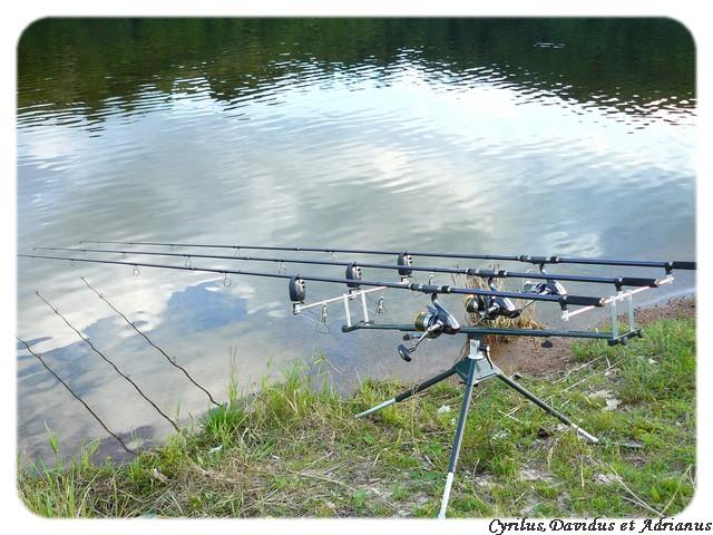 48h sur le Lac de Villerest P1040117