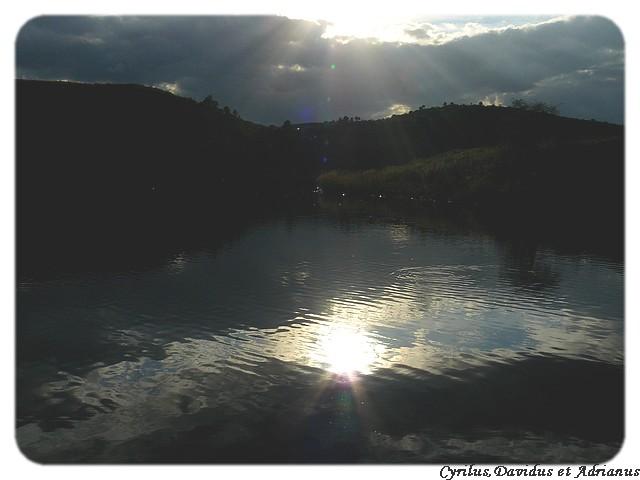 48h sur le Lac de Villerest P1040210