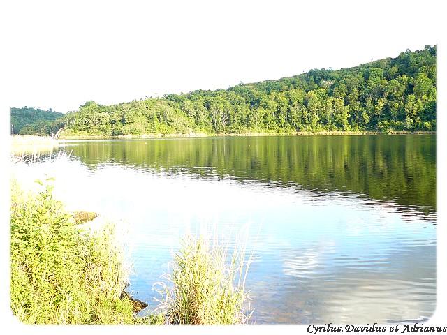 48h sur le Lac de Villerest P1040211