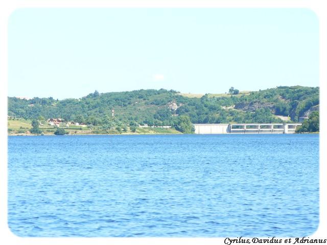 48h sur le Lac de Villerest P1040221