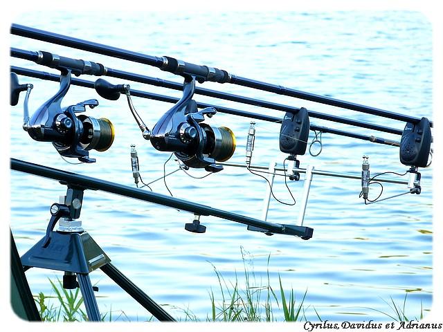 48h sur le Lac de Villerest P1040225
