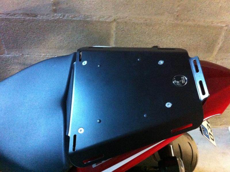 porte bagage CB 1000 R neuf Img_0510