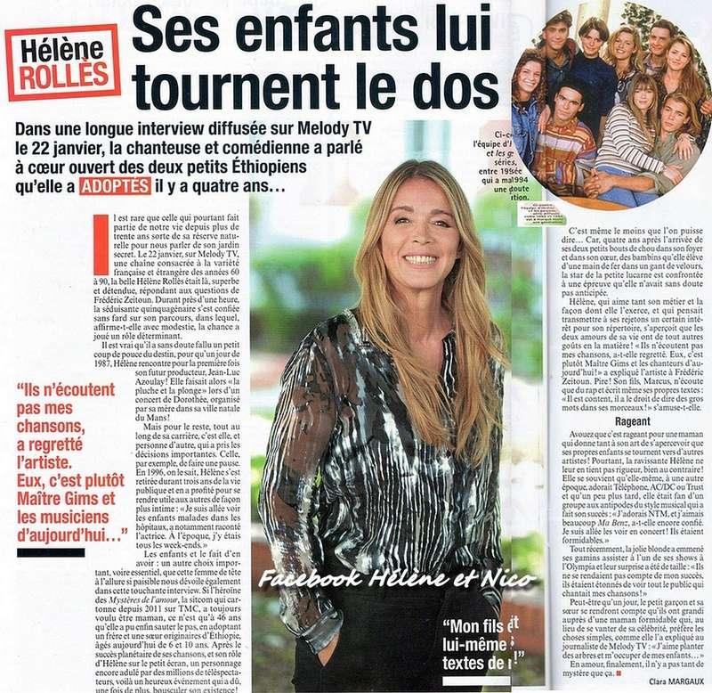 Article presse et internet saison 14 - Page 6 France10