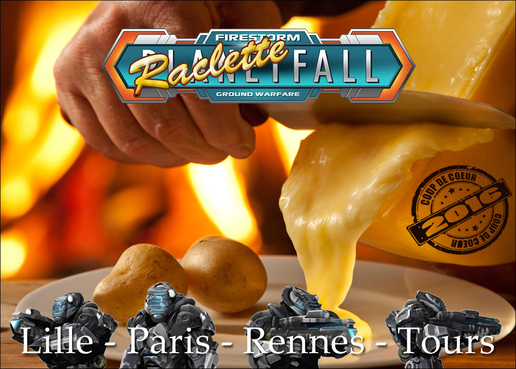 RacletteFall Nationale 2016 Raclet10
