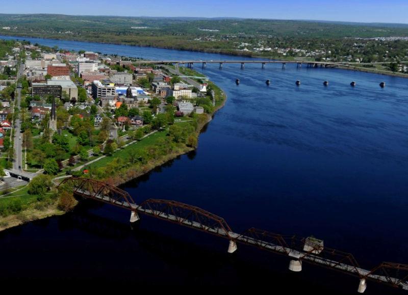 Nouveau-Brunswick: Un projet pilote mobilisateur en immigration Freder11