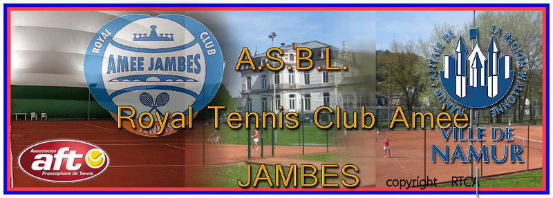 Royal Tennis Club Amee (JAMBES)