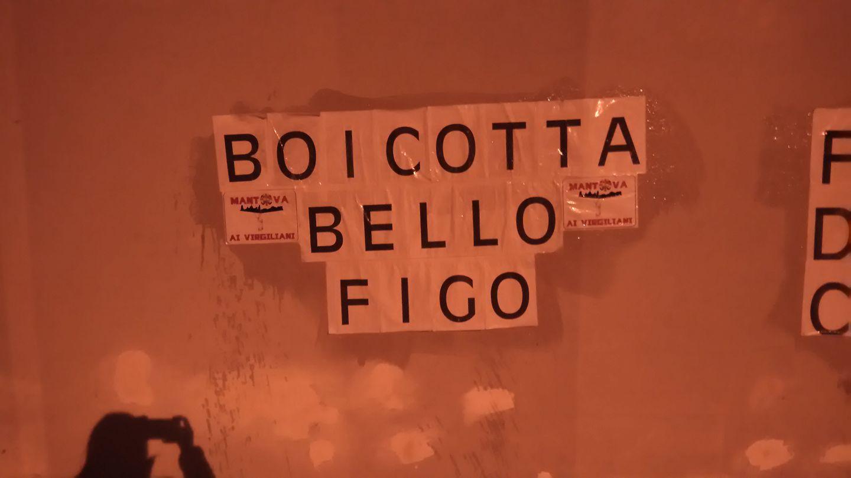 """Mantova: annullato il concerto di Capodanno di """"Bello Figo"""" 15723710"""