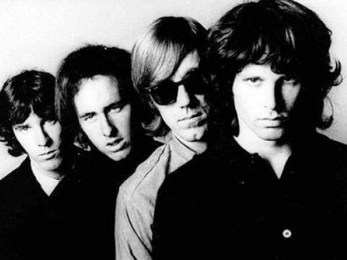 Doors, esce il 31 marzo l'edizione deluxe del loro album di debutto Http--10