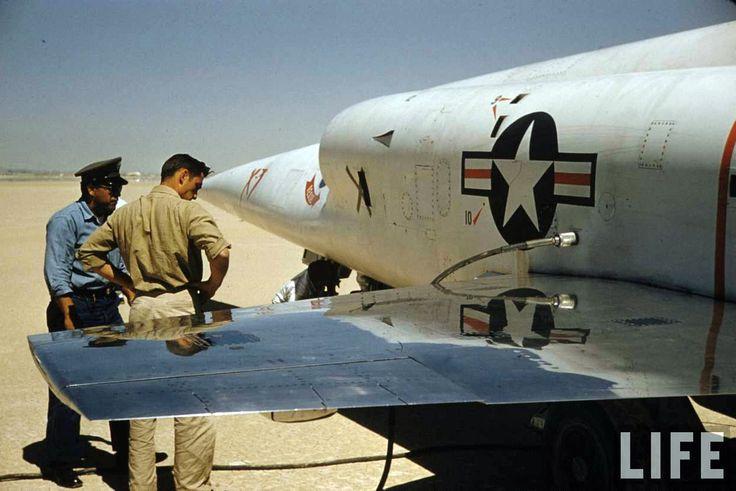 "Douglas X-3 ""Stiletto"" [1/72 - MACH 2] - Page 2 6a0b1710"