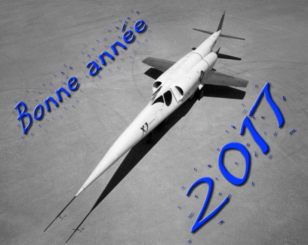 "Douglas X-3 ""Stiletto"" [1/72 - MACH 2] Dougla11"