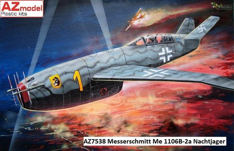 Messerschmitt Me P.1106 (II) [1.72 huma-modell] Dsc06710
