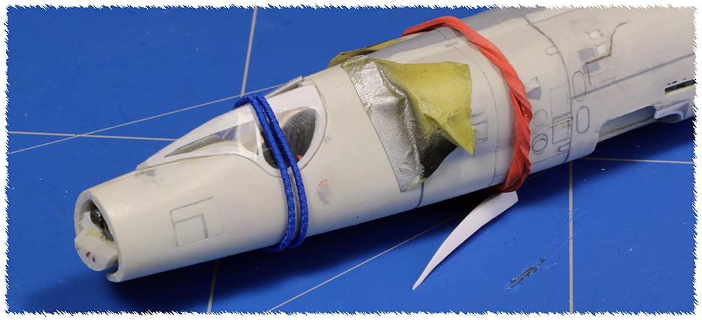"""Douglas X-3 """"Stiletto"""" [1/72 - MACH 2] - Page 2 Img_0026"""