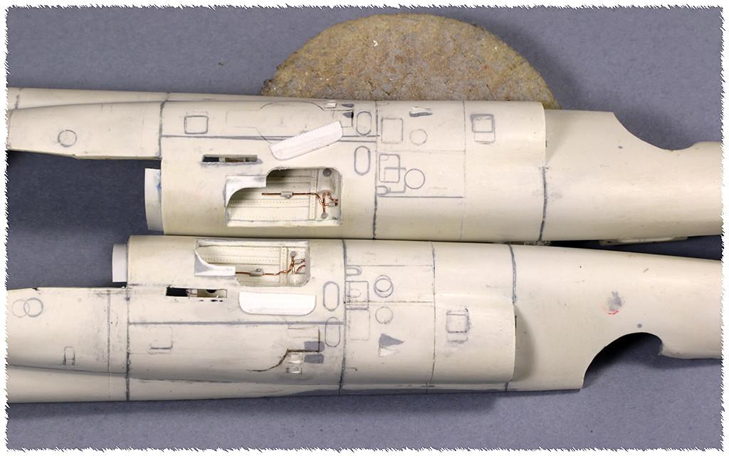 """Douglas X-3 """"Stiletto"""" [1/72 - MACH 2] - Page 2 Img_0027"""
