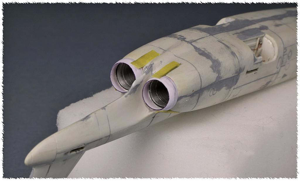 """Douglas X-3 """"Stiletto"""" [1/72 - MACH 2] - Page 2 Img_0038"""