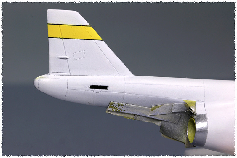 """Douglas X-3 """"Stiletto"""" [1/72 - MACH 2] - Page 2 Img_0052"""