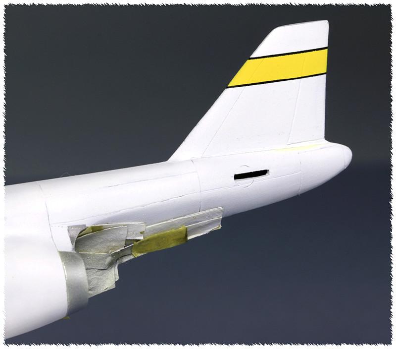 """Douglas X-3 """"Stiletto"""" [1/72 - MACH 2] - Page 2 Img_0055"""