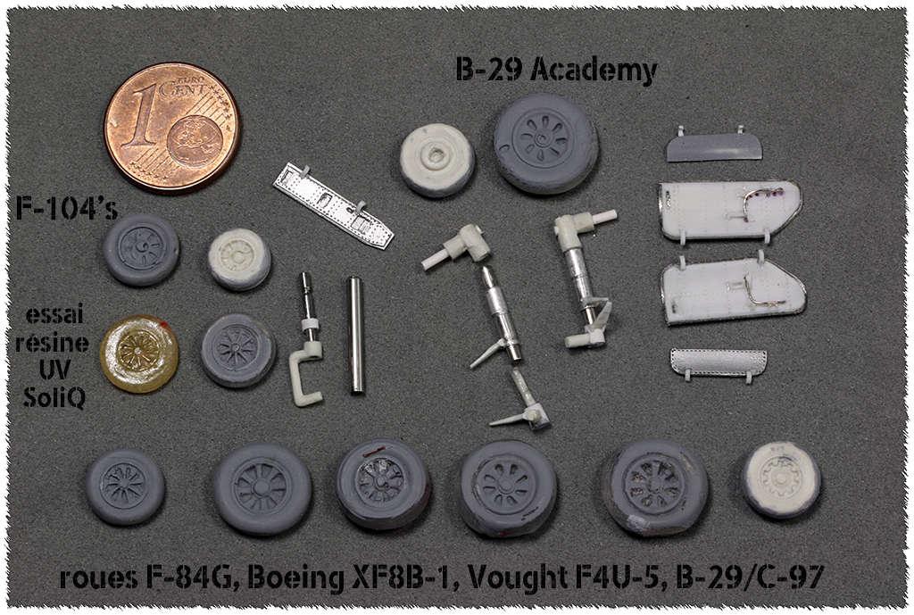 """Douglas X-3 """"Stiletto"""" [1/72 - MACH 2] - Page 3 Img_0065"""