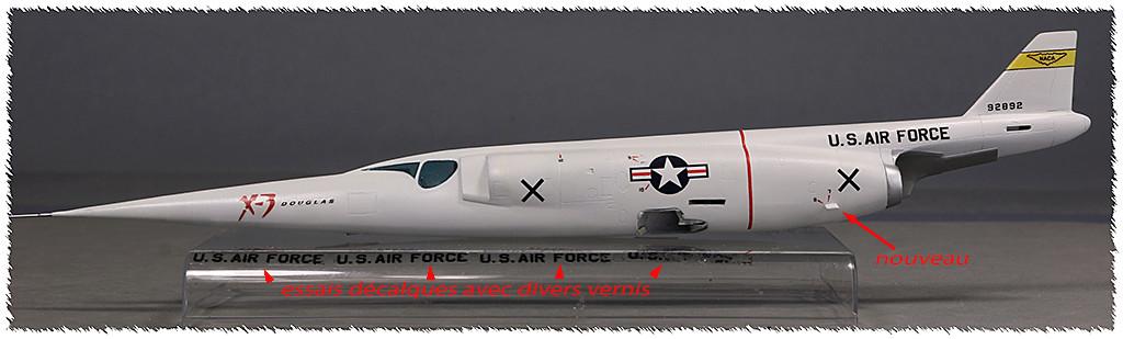 """Douglas X-3 """"Stiletto"""" [1/72 - MACH 2] - Page 3 Img_9611"""