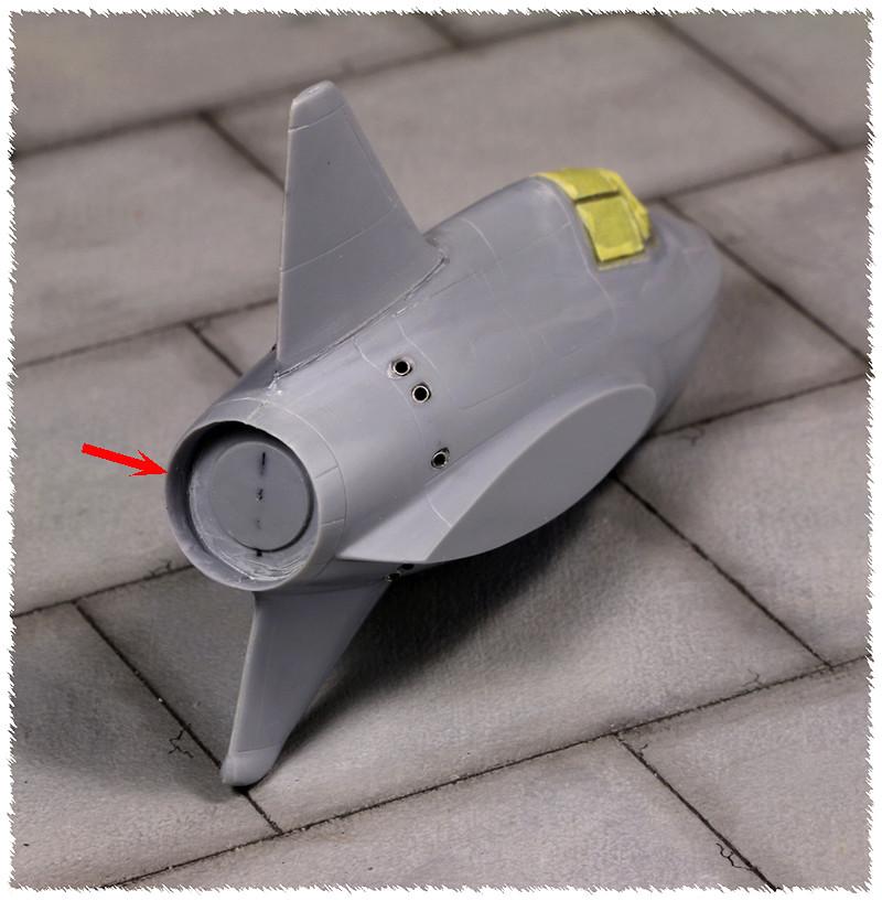 """Northrop XP-56(II) """"Black Bullet"""" [1:72 Special Hobby] Img_9829"""