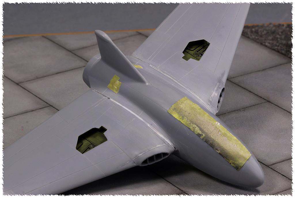 "Northrop XP-56(II) ""Black Bullet"" [1:72 Special Hobby] - Page 2 Img_9911"