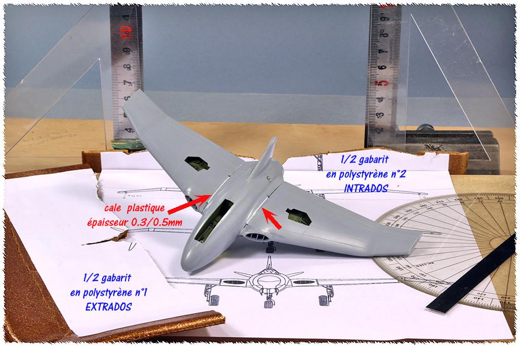 "Northrop XP-56(II) ""Black Bullet"" [1:72 Special Hobby] - Page 2 Img_9914"