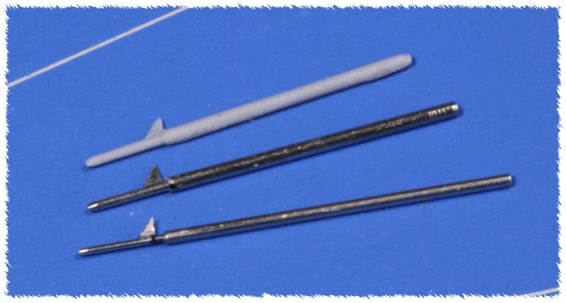 "Northrop XP-56(II) ""Black Bullet"" [1:72 Special Hobby] - Page 2 Img_9916"