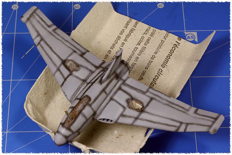 "Northrop XP-56(II) ""Black Bullet"" [1:72 Special Hobby] - Page 2 Img_9923"