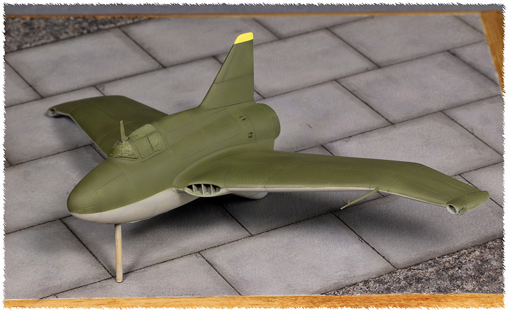 "Northrop XP-56(II) ""Black Bullet"" [1:72 Special Hobby] - Page 2 Img_9925"