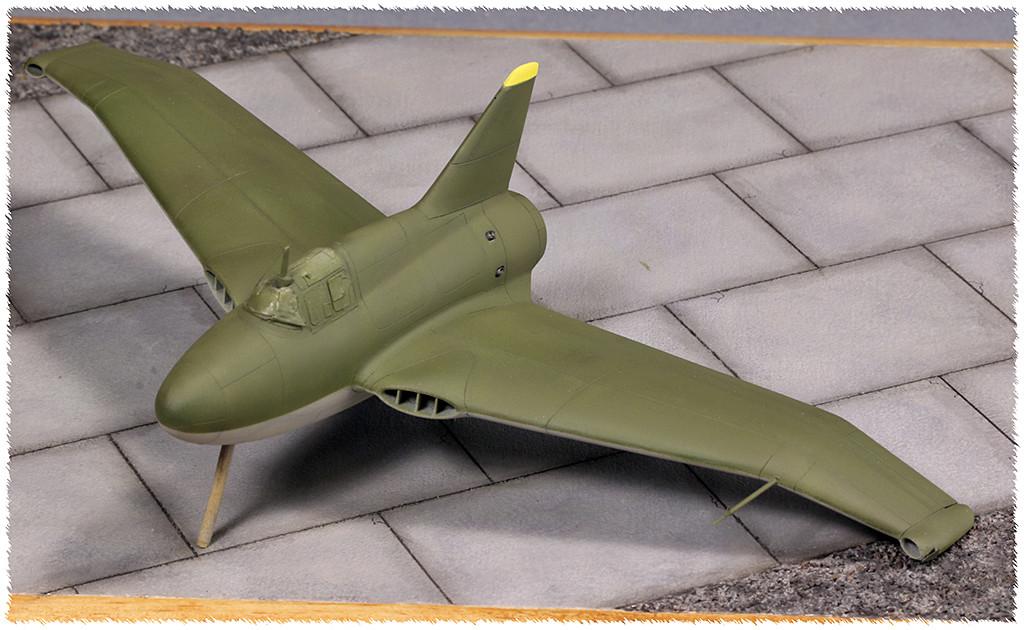"Northrop XP-56(II) ""Black Bullet"" [1:72 Special Hobby] - Page 2 Img_9926"