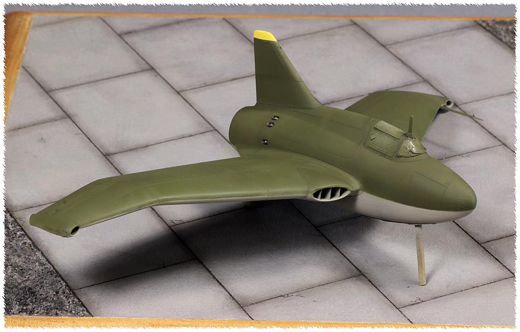 "Northrop XP-56(II) ""Black Bullet"" [1:72 Special Hobby] - Page 2 Img_9927"