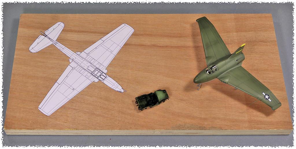 "Northrop XP-56(II) ""Black Bullet"" [1:72 Special Hobby] - Page 3 Img_9931"