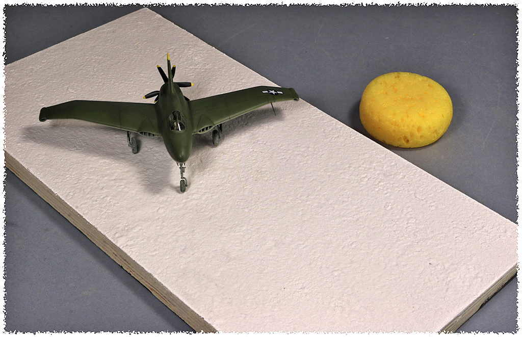 "Northrop XP-56(II) ""Black Bullet"" [1:72 Special Hobby] - Page 3 Img_9948"