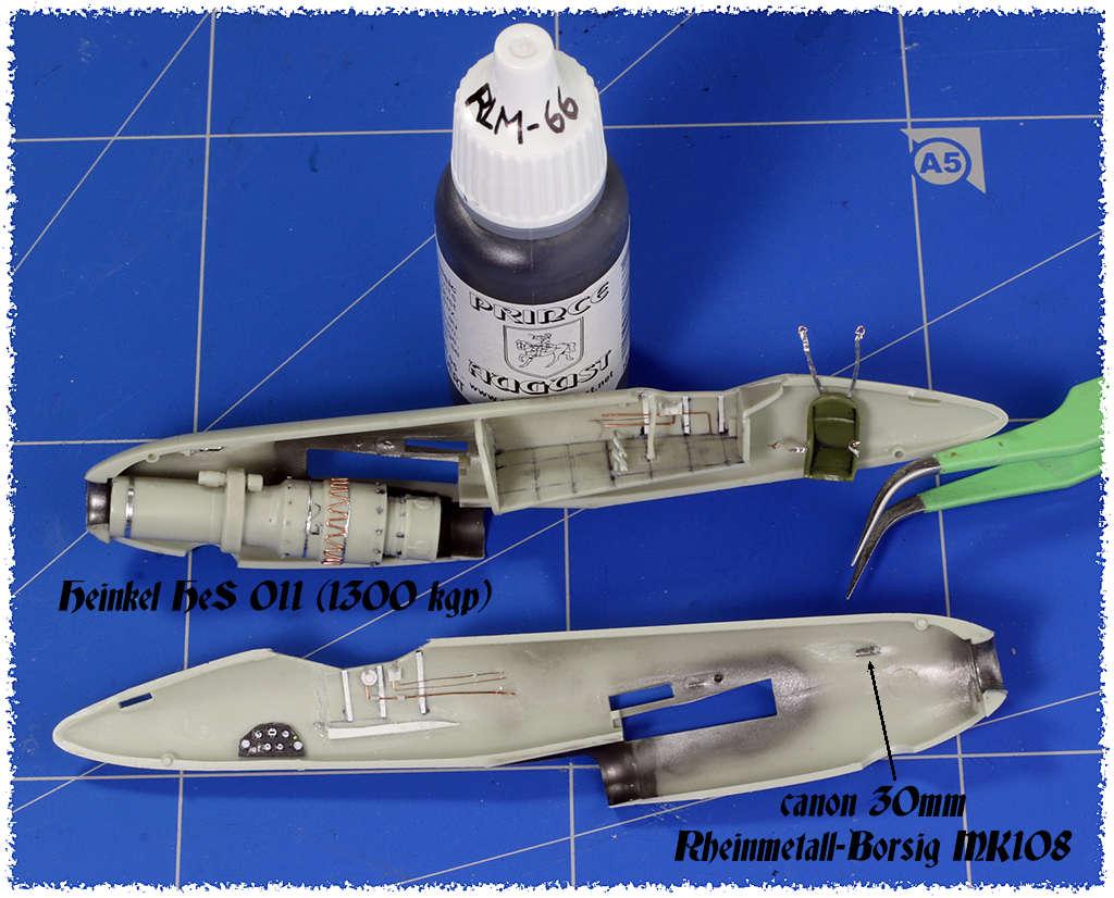 Messerschmitt Me P.1106 (II) [1.72 huma-modell] Img_9962
