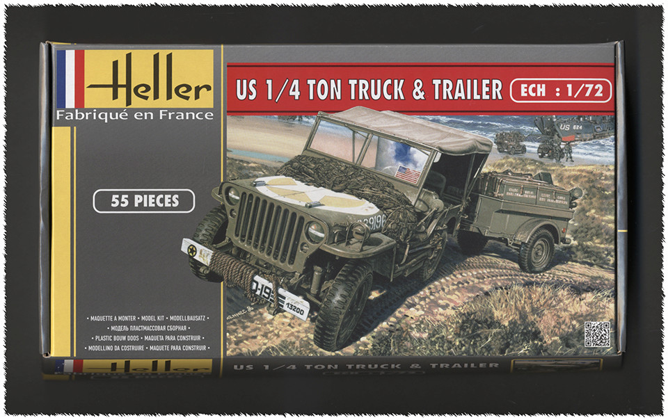 "Northrop XP-56(II) ""Black Bullet"" [1:72 Special Hobby] - Page 3 Jeep_h12"